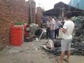 江西宜春分公司联合公安机关、代维单位三方合力破获两起蓄电池连环盗窃案
