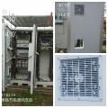 武汉分公司试点一体化机柜降温节能系统改造