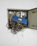 整理联通网线