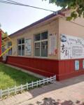 近三十年的教室