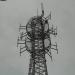 山西太原北留钢管塔共享改造案例