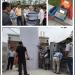上海市通信管理局检查上海分公司迪士尼园区基站防汛防台工作