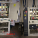广东梅州分公司试点+24V电源插框改造